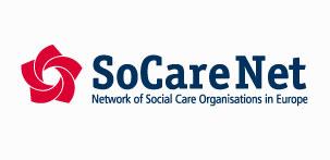 Logodesign SoCareNet